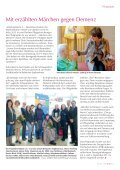 EINBLICK, Heft 2/2013 - AGAPLESION BETHANIEN DIAKONIE - Seite 3