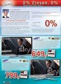 0%0% Anzahlung 0% Zinsen 12 Monate - Haas - Seite 2