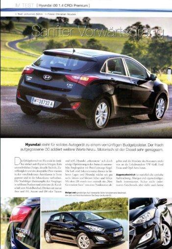 Auto Aktuell 01.06.2012 - Hyundai