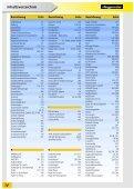 306 Einrichtungen Seite 307 – 344 Schmuckpflegemittel Seite 345 - Page 4