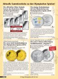 Die neue offizielle deutsche 20-Euro-Goldmünze - MDM Deutsche ... - Page 4