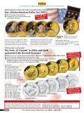 Die neue offizielle deutsche 20-Euro-Goldmünze - MDM Deutsche ... - Page 6