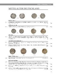 Medieval and modern coins, lots 3001-3505 - CoreTech :: Core ...