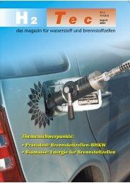 Ausgabe 08-2005 für ISDN - HZwei