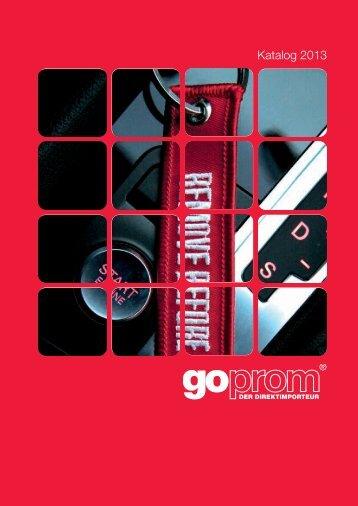 downloaden - Goprom