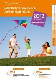 Bildungsprogramm - KBS-Bielefeld