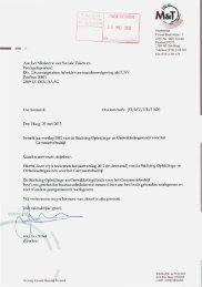 en Ontwikkelingsfonds voor het Carrosseriebedrijf - docs.szw.nl