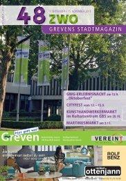 48zwo - Ausgabe 4/2013 - Stadt Greven