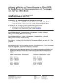 Verkehrsregime Klausenpass 2013 - Kanton Glarus - Seite 3