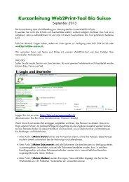 PDF 271 KB - Bio Suisse