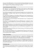 Mitteilungsblatt - Gemeinde Döttingen - Page 4