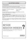 Mitteilungsblatt - Gemeinde Döttingen - Page 5