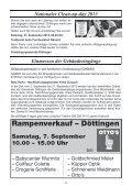 Mitteilungsblatt - Gemeinde Döttingen - Page 6