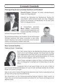 Mitteilungsblatt - Gemeinde Döttingen - Page 7