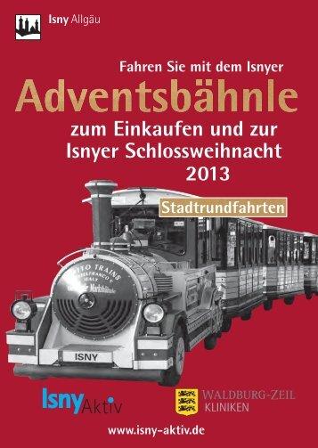 Neu Postkarte Bahnle 11_2013.indd