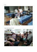 Bericht Sommerschool Beijing vom 01.08.2013 - 30.08.2013 - Seite 5