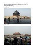 Bericht Sommerschool Beijing vom 01.08.2013 - 30.08.2013 - Seite 7
