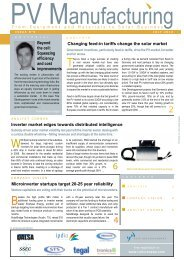 July 2010 issue - I-Micronews