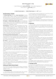 Gebiets-Verkaufs-Agentur - Vertrag zwischen (i-Shop in Shop ...