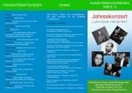 PDF 235 kB - Musikverein Egringen