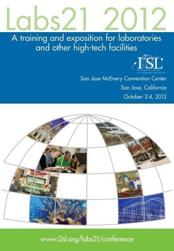 2012 Save the Date Postcard - I2SL