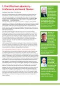 Results of the 2012 S-Lab Awards and Conference The Effective ... - Page 5