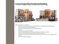 II.A. Angled Bay Residence