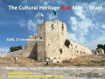1velve tribes the cultural heritage risk map israel gumiabroncs Choice Image