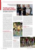 Der Vor marsch der jun gen Al ten - Badischer Sportbund Nord ev - Page 2