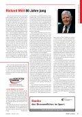 Der Vor marsch der jun gen Al ten - Badischer Sportbund Nord ev - Page 3