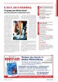 Der Vor marsch der jun gen Al ten - Badischer Sportbund Nord ev - Page 5