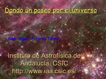 The Late radio spectrum of SN1993J… - Instituto de Astrofísica de ...
