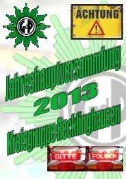 Download - (GdP) - Kreisgruppe Recklinghausen