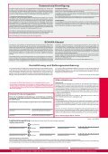 Kreditkarten Antrag 7 8 7 8 8 2 9 6 - Audi - Page 2