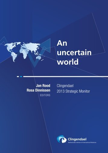 Strategic Monitor 2013.pdf - Clingendael