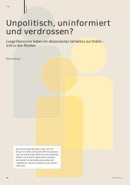 M. Rentsch: