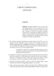 Acesse a íntegra - Dr. Carlos Jorge Sampaio da Costa - Instituto dos ...