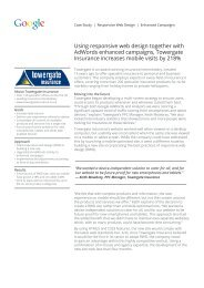 Case Study - IAB UK