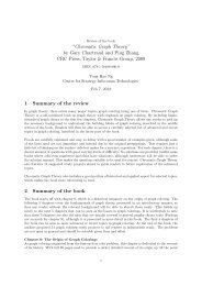 """Chromatic Graph Theory"""" by Gary Chartrand and Ping Zhang CRC ..."""