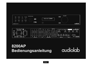 download - IAD Audio