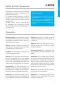WDVS GUTEX Thermowall - Seite 3