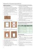 WDVS GUTEX Thermowall - Seite 6