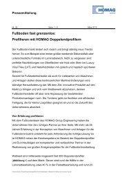 32_Profilieren ohne Grenzen_final - HOMAG Group