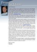 sprin sayısı buraya yedek - International Association for Disability ... - Page 4