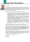 sprin sayısı buraya yedek - International Association for Disability ... - Page 5