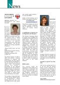sprin sayısı buraya yedek - International Association for Disability ... - Page 6