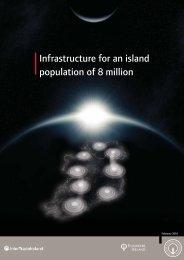 Infrastructure for an Island Population of 8 Million - IntertradeIreland