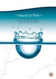 Part 1 - Ireland at Risk - Water - Irish Academy of Engineering