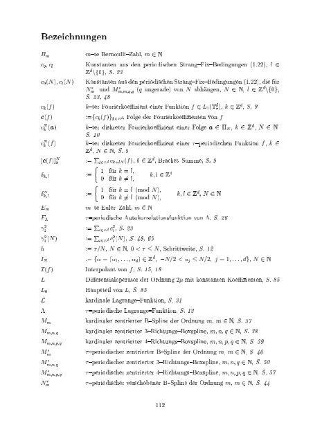 Dissertation - Institut für Allgemeine Elektrotechnik, Uni Rostock