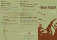 información aqui Geopolítica en Medio Oriente (1) - Instituto de Altos ...